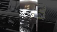 bmw e60 cd usb aux in bluetoth player i drive fuly working