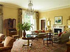 traditional livingroom georgian modern traditional elegance dk decor