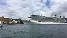 2017 01 australia new zealand cruise solstice youtube