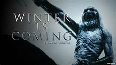winter is coming wallpapers wallpaper cave