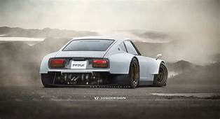30 Best Datsuns Images On Pinterest  Japanese Cars