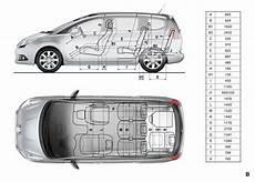 peugeot 5008 specifications peugeot fleet information
