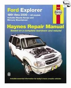 free online car repair manuals download 1991 mercury capri electronic throttle control haynes repair manual 2000 ford explorer ggettmar