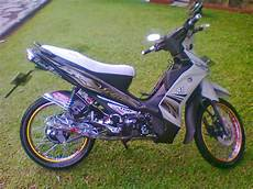 Modifikasi Motor R 2003 by Yamaha Modifikasi Road Race Thecitycyclist
