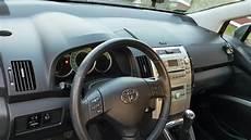 Toyota Corolla Verso 2006 2 2 D4d
