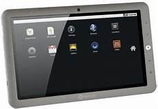 tablette tactile 150 euros 5 tablettes 10 pouces low cost le monde informatique