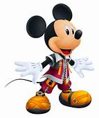 Mickey Mouse PNG Transparent Image  PngPix