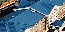 cool metal roofing wbdg whole building design guide