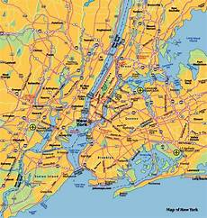 Stadtplan New York - large new york maps for free and print high