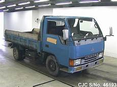 auto air conditioning service 1993 mitsubishi truck electronic toll collection 1993 mitsubishi canter dump trucks for sale stock no 46193