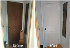 diy interior door makeover five doors at once diy interior door makeover five doors at once diy