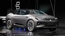 elektroauto aus china byton ein neues elektroauto aus china wirtschaft dw