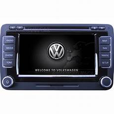 volkswagen vw rns 510 sat nav retrofit advanced in car