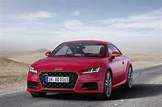 new audi tt rs plus 2019 price and review 2019 audi tt and roadster get tweaked automobile magazine