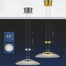 Pendelleuchte Esstisch Höhenverstellbar - b leuchten h 246 henverstellbare led pendelleuchte 216 42cm