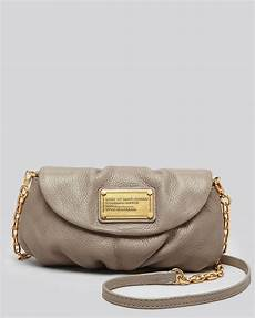marc by marc crossbody classic q karlie in gray lyst