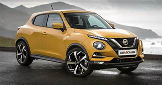 All New 2020 Nissan Juke Another Take On The Production