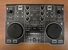 consol da dj hercules dj mp3 le console controller per dj usato