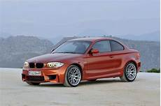Bmw Unveiled The 2012 1 Series M Coupe