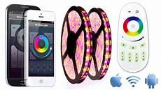 led strips 10 m appl wifi kit 10 meter rgbw color warm white led