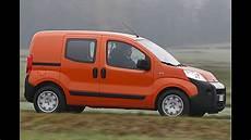 Fiat Fiorino Kombi 1 3 Multijet Der Erbe R4 Und 2 Cv