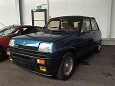 Renault 5 Alpine Turbo 1982 Ok 79000 Pln Szwajcaria