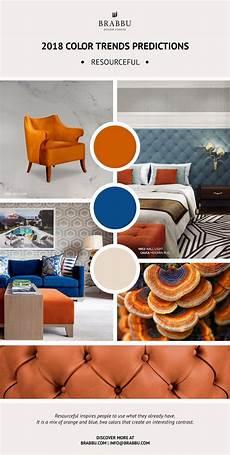 Decorate Your Interiors Using Pantone S 2018 Colour Trends