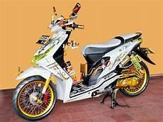 Honda Beat Karbu Modif by Kumpulan Gambar Modifikasi Honda Beat Deqwan