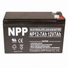 batterie a gel ghost controls 12 volt 7 0 ah sealed gel battery axbt the home depot