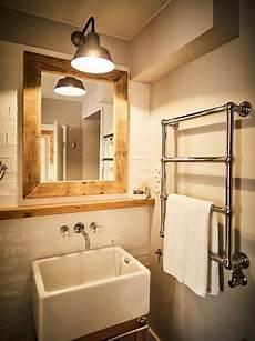 Till Schweiger Hotel - rustikal badezimmer by barefoot living barefoot hotel