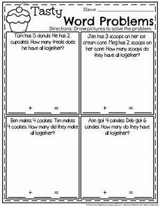 addition word problem worksheets for kindergarten 11338 addition worksheets addition words math word problems word problems