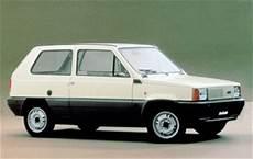 Fiat Panda 1980 187 Fiat Panda 101