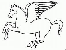 Malvorlagen Einhorn Pegasus Pegasus Einhorn Ausmalbilder Frisch Sch 246 N Pegasus