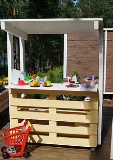 Paletten Streichen Garten - 60 wohnideen mit europaletten palettenm 246 bel selber bauen