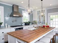 Kitchen Design Ideas Before And After by Before And After Kitchen Photos From Hgtv S Fixer