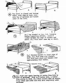 the proper way to make your bed the navy seal way make your bed hospital corners how to
