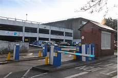 Shopping Centre Offers Free Weekend Parking