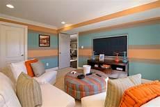 wohnzimmer streichen ideen streifen 65 wand streichen ideen muster streifen und struktureffekte