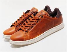adidas originals stan smith 2 mahogany beige