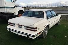 1983 Buick Century by Coal Rollin Buick 1983 Buick Century Diesel