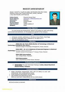 resume format word ipasphoto