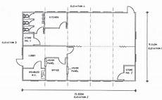 Modular Buildings Standard Plans