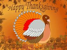 Thanksgiving Turkey Desktop Wallpaper