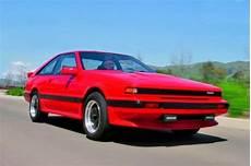 Nissan 200 Sx - 1987 1988 nissan 200sx se hemmings daily