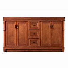 Small Bathroom Vanities Without Tops by Foremost Naples 60 In W Bath Vanity Cabinet Only In Warm