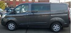 Ford Transit Connect 5 Places Mitula Auto