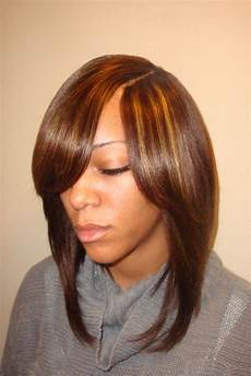 weave bob hairstyles with side part photosgratisylegal