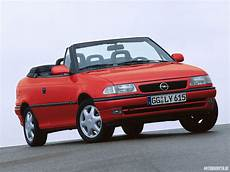 1998 opel astra f cabrio pictures information and specs
