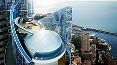 a monaco penthouse set to rival the worlds most world s most expensive apartment 335 million dollars in