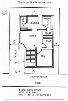 west facing house vastu floor plans 8 best vaastu house west facing images west facing